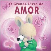 Grande Livro do Amor, O