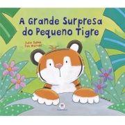 Grande Surpresa do Pequeno Tigre, A