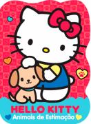 HELLO KITTY- ANIMAIS DE ESTIMAÇÃO