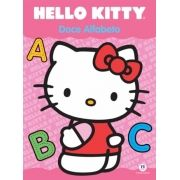 HELLO KITTY DOCE ALFABETO