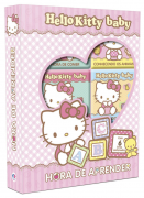 HELLO KITTY- HORA DE APRENDER