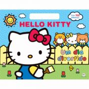 HELLO KITTY- UM DIA DIVERTIDO