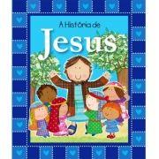 História de Jesus, A