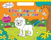 HORA DO CONHECIMENTO- APRENDER A CONTORNAR