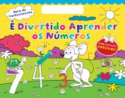 HORA DO CONHECIMENTO-APRENDER OS NÚMEROS