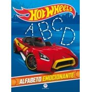 Hot Wheels: Alfabeto Emocionante