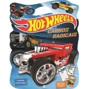 HOT WHEELS-CARROS RADICAIS