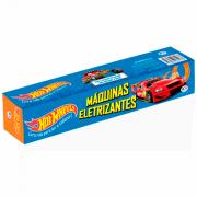 HOT WHEELS - MÁQUINAS ELETRIZANTES