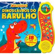 INCRIVEIS - DINOSSAURO DO BARULHO - CIRANDA