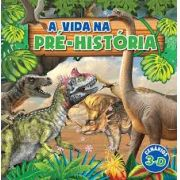 Incríveis Dinossauros - Livro Pop-up 3d