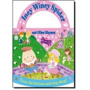 Incy Wincy Spider: And Other Rhymes