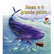 Jonas e o Grande Peixe - Coleção Bíblicos