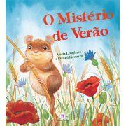 LII- MISTERIO DE VERÃO