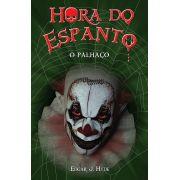 LIJ-HORA DO ESPANTO-PALHACO, O