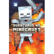 MINECRAFT CRIATURAS DO NETHER LIVRO 2