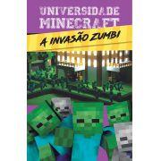 LIJ-MINECRAFT UNIVERS-L.1 A INVASAO ZUMBI