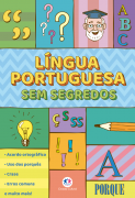 LÍNGUA PORTUGUESA SEM SEGREDOS