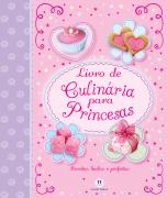 LIVRO DE CULINÁRIA PARA PRINCESAS