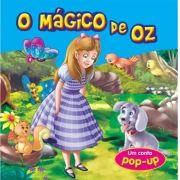 Mágico de Oz, O - Coleção Um Conto Pop-up