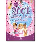 Mais de 2001 Adesivos Lindos Para Meninas