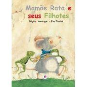 Mamãe Rata e Seus Filhotes