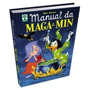 Manual da Maga e Min