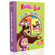 MASHA E O URSO - HISTORIAS DIVERTIDAS