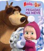 Masha e o Urso - Pegadas na neve