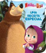 MASHA E O URSO- UMA RECEITA ESPECIAL