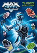 MAX STEEL-TURBO AVENTURA