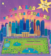 MEU ATLAS POP-UP DAS CIDADES