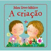 MEU LIVRO BIBLICO - A CRIACAO