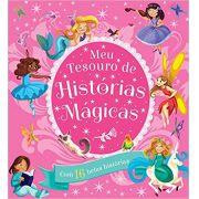 MEU TESOURO DE HISTÓRIAS MÁGICAS