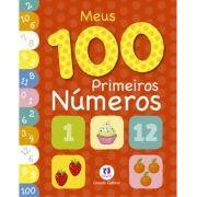 Meus 100 Primeiros Números 2 - Coleção Meu Primeiro Livro