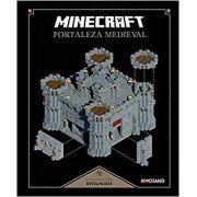 MINECRAFT- FORTALEZA MEDIEVAL