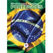Minidicionário Escolar de Português - Edição Econômica