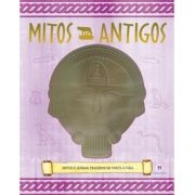 Mitos Antigos: Mitos e Lendas Trazidos de Volta À Vida