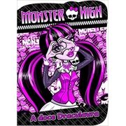 Monster High: A Doce Draculaura - Maior