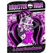 Monster High: A Doce Draculaura - Maior