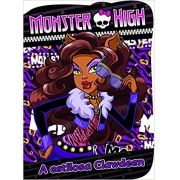 Monster High: A Estilosa Clawdeen - Maior