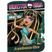 Monster High: A Poderosa Cleo - Maior