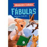 MONTEIRO LOBATO - FÁBULAS