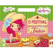 Moranguinho - O festival das frutas