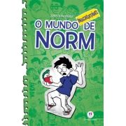 Mundo Inacreditável de Norm, O