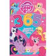 My Little Pony: 365 Atividades e Desenhos Para Colorir