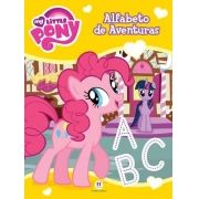MY LITTLE PONY ALFABETO DE AVENTURAS