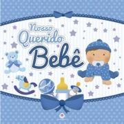 Nosso Querido Bebê - Capa Azul