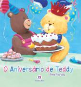 O ANIVERSÁRIO DE TEDDY
