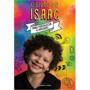 O LIVRO DO ISAAC