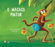 O MACACO PINTOR